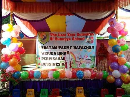 Hadiri Khatam Di 2 Pondok Al Quran Kepala Kankemenag Sampaikan Apresiasi Dan Pesan Kementerian Agama Provinsi Sumatera Barat