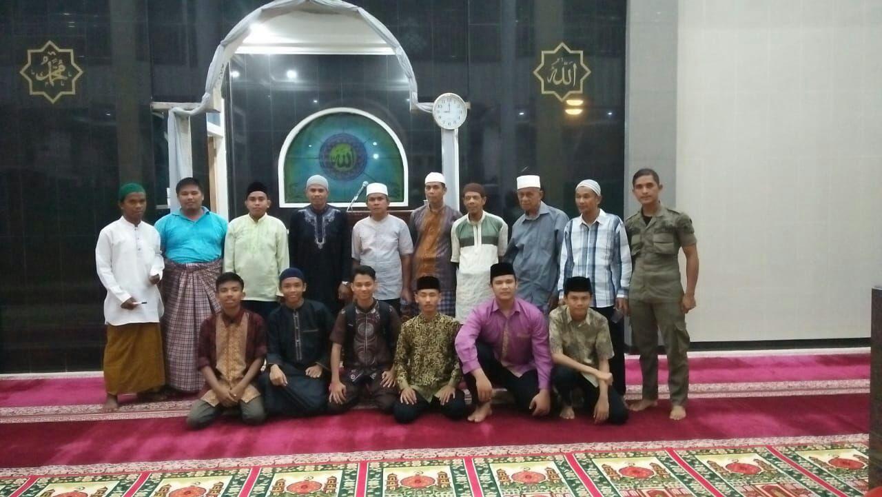 Rohis Man Kota Pariaman Adakan Safari Ramadhan Kementerian Agama Provinsi Sumatera Barat