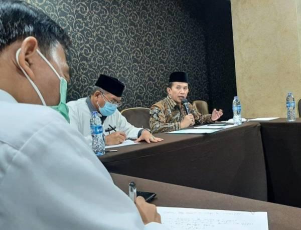 Akan Gelar Mudzakarah, Kemenag Kaji Penyelenggaraan Haji saat Pandemi