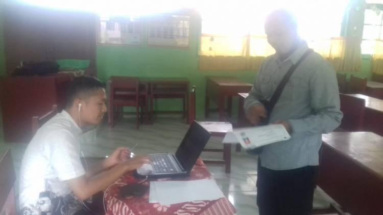 MIN 3 Padang Terpilih Sebagai Lokasi SKB CPNS Kemenag