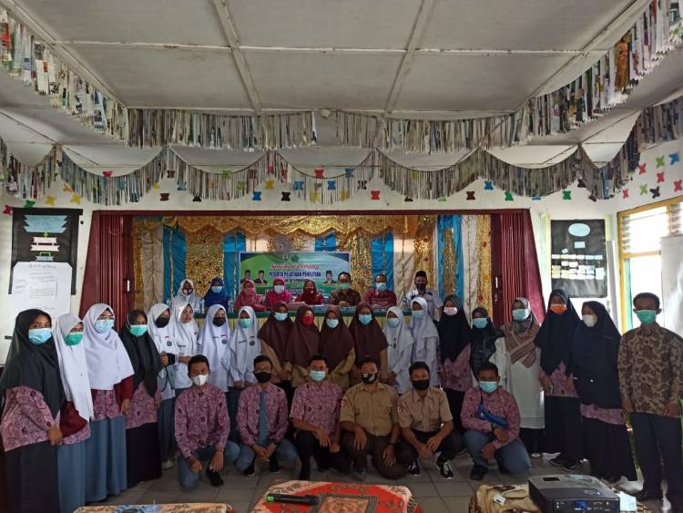 Kemenag Sijunjung Siap Wujudkan Madrasah Riset 2021