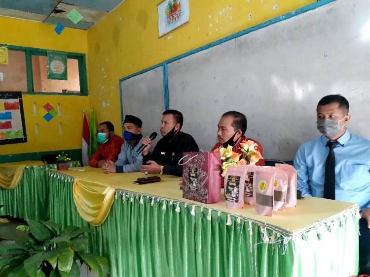 MAN 2 Solsel Gelar Promosi Madrasah Bertajuk Seminar Pendidikan