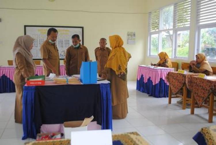 Arief Tekankan Pelaksanaan Ujian Madrasah Harus Sesuai POS