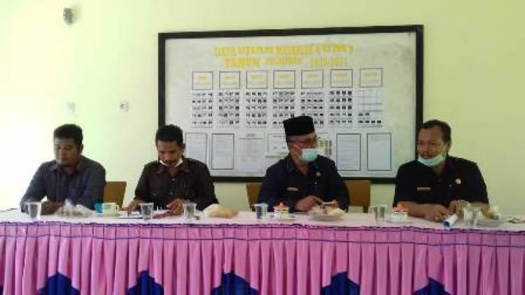 Monev UM di MTsN 4 Limapuluh Kota, Hasil Belajar Siswa Cerminan Kualitas Madrasah
