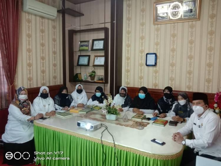 Tadarus Al-Qur'an Perkuat Persatuan Umat
