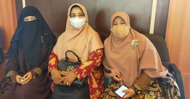 DWP Kota Bukittinggi Gelar Lomba Tahsin, Ny. Ernika Fitri Kasmir Sampaikan Apresiasi