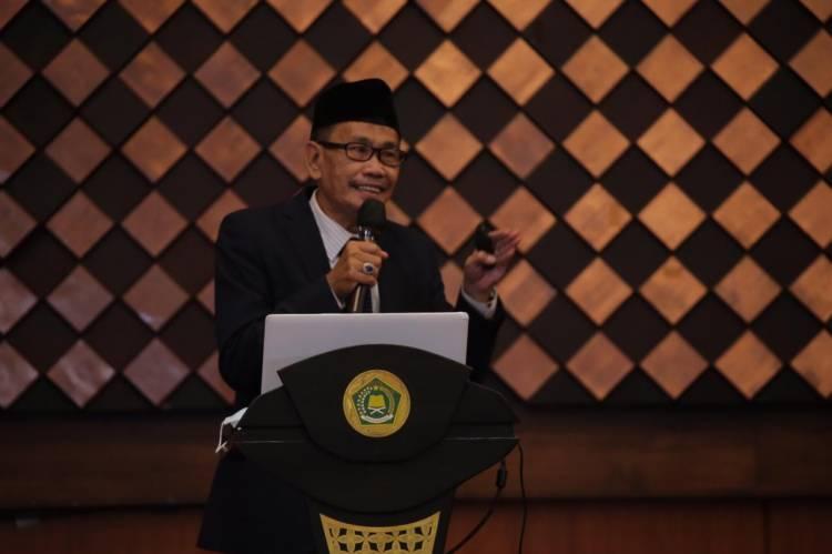 Secara Astronomis, Tidak Ada Referensi Hilal Awal Syawal 1442 H Teramati di Indonesia