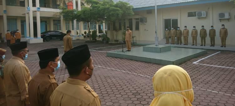 Dua KUA di Sumatera Barat,  Pelaksana Program Reviitalisasi dan Harus Didukung Bersama
