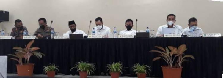 Kemenag bersama Pemda Kota Padang Panjang, Siap Sukseskan MTQ ke 39 Tingkat Provinsi