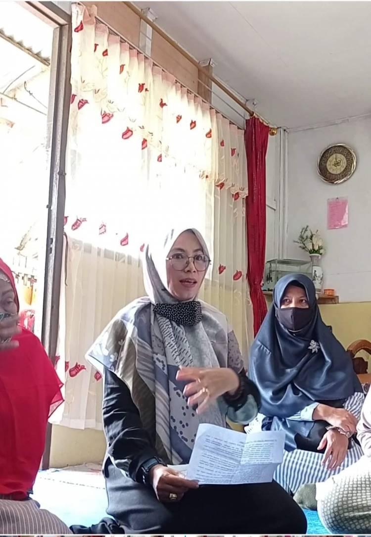 Penyuluh Agama Islam Kemenag Bukittinggi Gencar Sosialisasikan  SE Menteri Agama Nomor 15 Tahun 2021