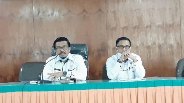 H.Alizar Ajak ASN Kemenag Sosialisasikan SE 17/2021