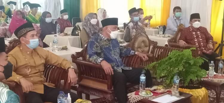 Wisuda Tahfizd MTsN 2 Agam
