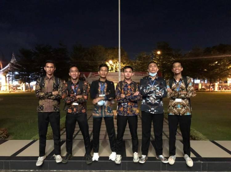 Membanggakan, 8 Siswa MAN 2 Kota Padang Lolos Seleksi Penerimaan Bintara Polisi Polda Sumbar tahun 2021