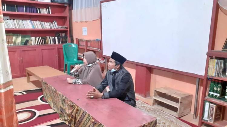 Memaknai Muharram FORKARI Baiturrahman Kalampayan Pakan Sinayan Bersama Penyuluh Agama