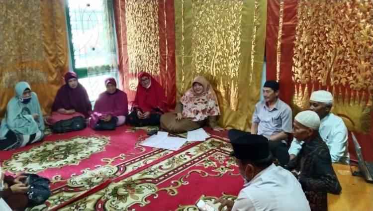 Kepala KUA Kecamatan Banuhampu Harapkan Kegiatan IPHI Kembali Aktif